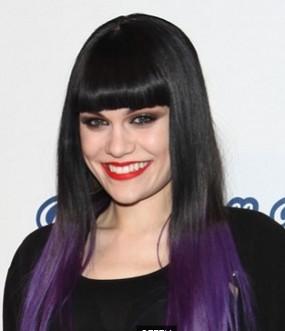 Jessie J Tampil di Ponds Teens Concert 2012