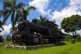 Melihat Lebih Dekat Museum Kereta Api Ambarawa