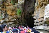 Tube Rafting, Cara Asyik Menjelajah Gua Pindul