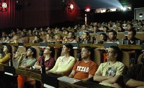 Alamo Drafthouse, Texas, AS