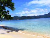 Harlem, Pantai Perawan di Ujung Timur Indonesia