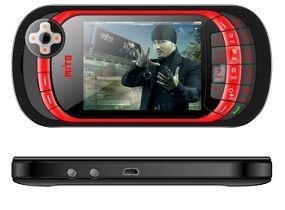 Handphone Games Murah | HP MITO 868