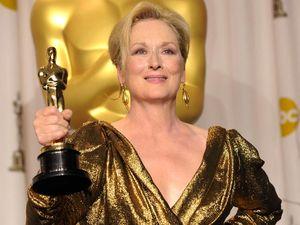 Pemenang Academy Awards 2012