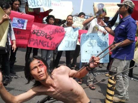 Wartawan Yogyakarta Desak Polisi Usut Kekerasan FPI-FJI