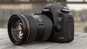 Canon EOS 5D Mark III Officially Released