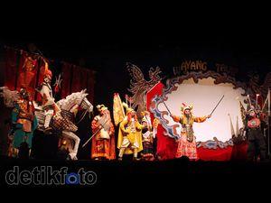 Warna-warni Negeri Sihir Cina-Jawa