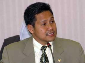 Nama Muhaimin Sama Sekali Tak Disebut Hakim di Putusan Dadong