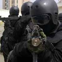 Pembacok Polisi yang Digerebek di Tangsel Diduga Teroris Pencari Dana