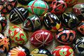 Pysanka unik dan lucu yang menggunakan desain tradisional khas Ukraina  (sumber foto: http://wikipedia.org)