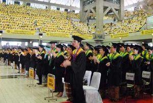 Unila Pecat Calon Guru Besar karena Terbukti Plagiat