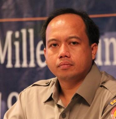 Sutopo Purwo Nugroho, Redam Info Hoax Soal Bencana dengan Teknologi