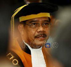 Ketua MA: Kami Mau Pemerintah Naikkan Kesejahteraan Hakim Sekarang