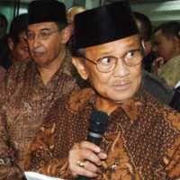 Habibie: Pak Domo Hanya Kenal Merdeka atau Mati