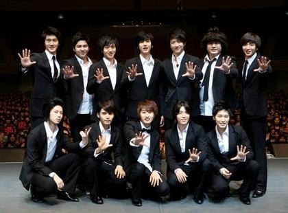 Seberangi Selat Sunda untuk Bertemu Super Junior