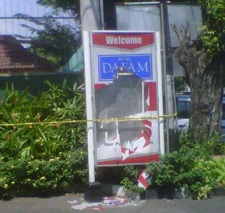 Hotel Dafam Semarang Minta Polisi Konsisten Razia Geng Motor