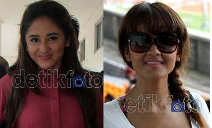 Julia Perez vs Dewi Persik Jilid 2