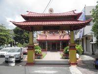 Sebagai tempat ibadah dan juga destinasi wisata yang menarik (Afif/detikTravel)