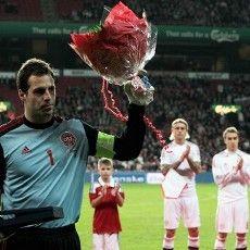 Pemain Denmark Dilarang Nge-Tweet di Piala Eropa 2012