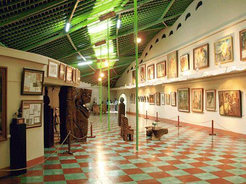 Museum Affandi (hermonacasa.com)