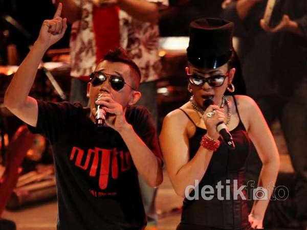 Soimah feat Kill The DJ di NewYorkarto