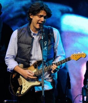 Stop Cuti, John Mayer Eksis di Video Klip \Shadow Days\