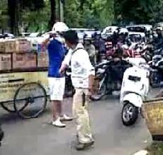 TNI: Pemotor di \Koboy Palmerah\ Tidak Punya SIM C