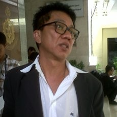 Hendak Ditangkap, Iswahyudi Ribut dengan Polisi di Episentrum