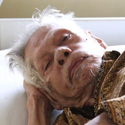 Pelawak Senior Haji Bodong Meninggal Dunia