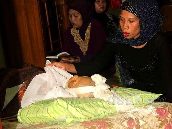 Selamat Jalan Pelawak Senior Haji Bodong