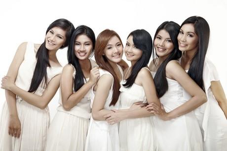 Anggun Cari Bintang Pantene 2012 Tampilkan Realita Industri Hiburan