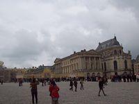 Wow! Mewahnya Istana Versailles