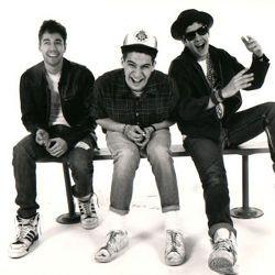 Pasca Kematian Adam, Album Beastie Boys Meroket Lagi