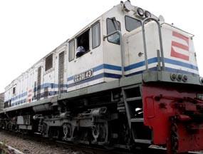 Long Weekend, Argo Lawu Tambahan Disiapkan dari Jakarta