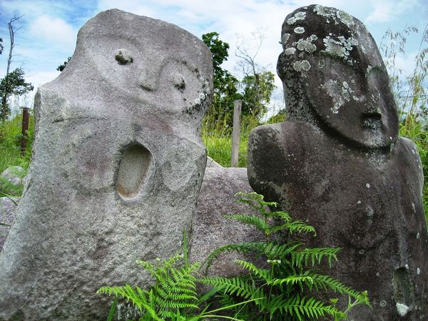 Pagaralam, Satu Lagi Calon Situs Warisan Budaya Unesco [ www.BlogApaAja.com ]