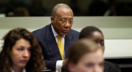 Mantan Presiden Liberia Dibui 50 Tahun Atas Kekejaman di Sierra Leone