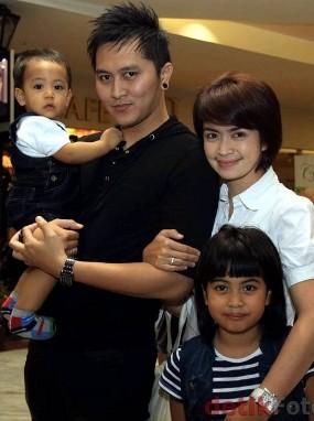 Yulia Rachman Siap Hadiri Sidang Perdana Perceraiannya