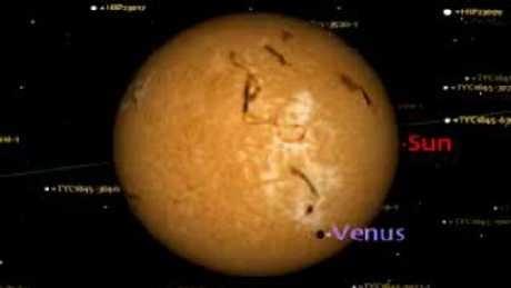 4 Teleskop & Kacamata Tersedia di Planetarium untuk Amati Transit Venus