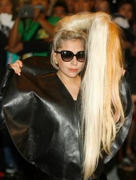 Jadwal Refund Tiket Lady Gaga Kategori Tribune 1 Orange & Green