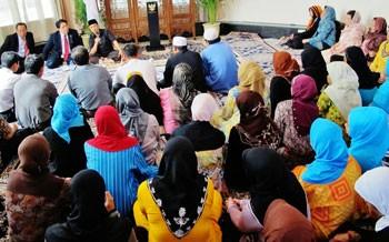Ustadz Yusuf Mansyur: TKW Bermasalah pada Doa Bersandarlah
