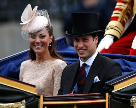 Kate Middleton Siapkan Pesta Kejutan untuk Pangeran William