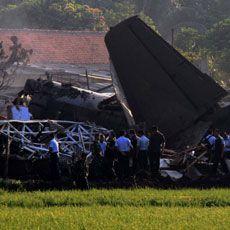 AJI Desak Kekerasan terhadap Jurnalis Peliput Fokker Jatuh Diusut