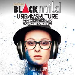 Fashion, Seni & Musik Melebur di \Black Mild Urban Culture\