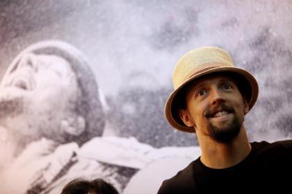 Konser Penuh Cinta ala Jason Mraz di Jakarta