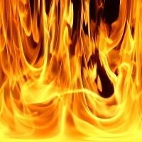 Mapolres Pangkalpinang Bangka Belitung Terbakar, Pos & Gudang Hangus