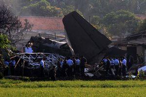 TNI AU Selidiki Insiden Perampasan Kaset Jurnalis Peliput Fokker 27