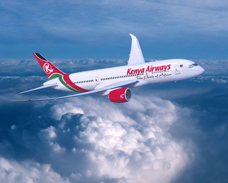Kenya Airways (ventures-africa.com)