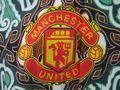 Baju batik untuk penggemar Manchester United (Fitraya/detikTravel)