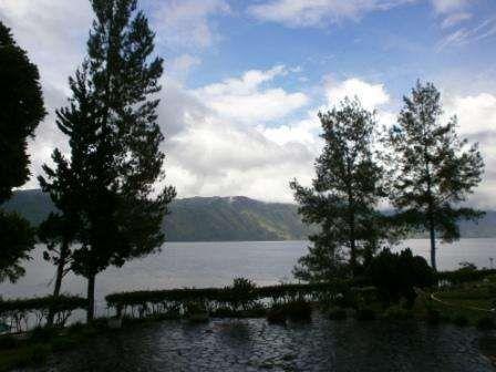 Danau Laut Tawar di Takengon(ACI)