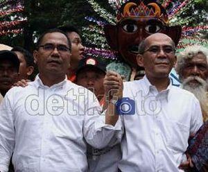 Faisal: Jakarta Bisa Dibangun Tanpa Pengusaha Hitam