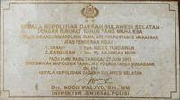 Voila! Mapolsek Tamalate, dari Ruko Jadi Gedung Rp 1,8 M